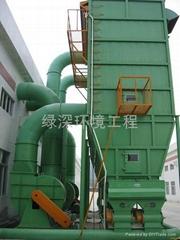 廣東工業除塵器
