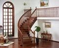 實木樓梯扶手 2