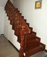 實木樓梯扶手 4