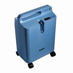 PHILIPS OXYGEN CONCENTRATOR - COMPASS MEDICAL SDN BHD