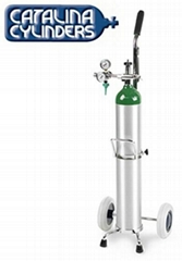 CATALINA OXYGEN CYLINDER - COMPASS MEDICAL SDN BHD