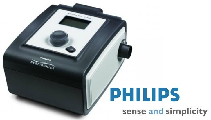 Philips Cpap Machine Compass Medical Sdn Bhd Pr System