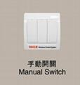 Fire Alarm Linkage Windows Controller 5