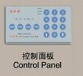 Fire Alarm Linkage Windows Controller 1