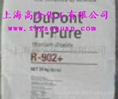 供应杜邦进口钛白粉R902+