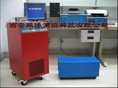 熱電偶熱電阻自動檢定系統