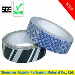 供应彩色印刷和纸胶带 (SGS)