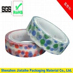 厂家直销印刷日本和纸胶带(SGS)