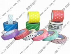 深圳厂商生产和纸胶带(ISO 9001 2008,SGS)
