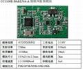 CC1100E+PA无线模块