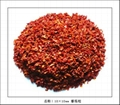 dehydrated tomato flake 3*3mm 6*6mm
