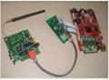 WIFI無線廣告機解碼板