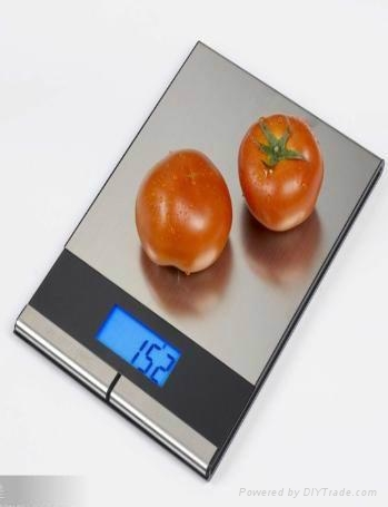 Kitchen Scale 1