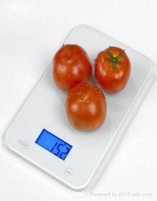 Kitchen Scale 2