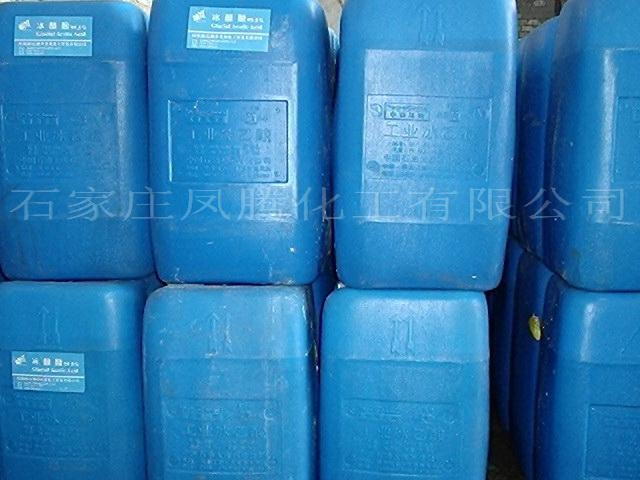 Glacial acetic acid 3