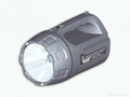 Long-distance portable spotlight 1500m