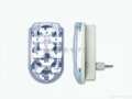 LED應急燈