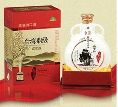 百仙鼎級高粱酒