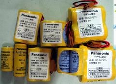 松下PLC锂电池哈尔滨