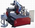 ATC(Disc)Wood Working machine