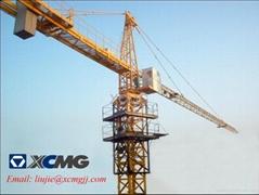 XCMG TOWER CRANE QTZ63(5013L)