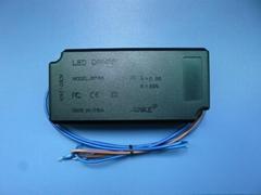廠家供應投光燈36V 1.28A恆流源