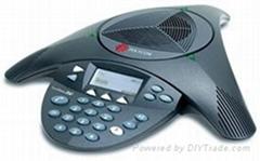 polycom会议电话