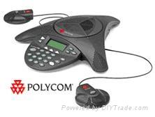 宝利通会议电话SS2 EX扩展型