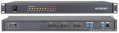 專業音頻處理器ACON回聲消除與嘯叫抑制