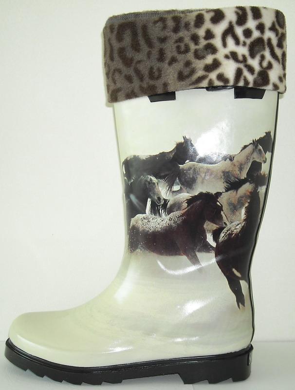 时尚雨鞋 - peno