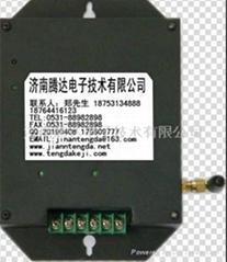 GSM短信远程控制器TD-C7济南腾达电子