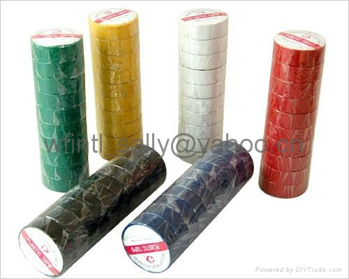 PVC Insulation Tape 2
