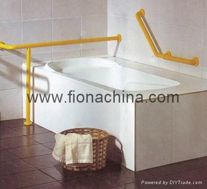 残疾人浴缸无障碍扶手 1