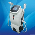 High effective ipl machine e-light