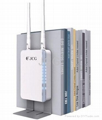 JHR-N805R   300Mbps High Power Wireless N Router
