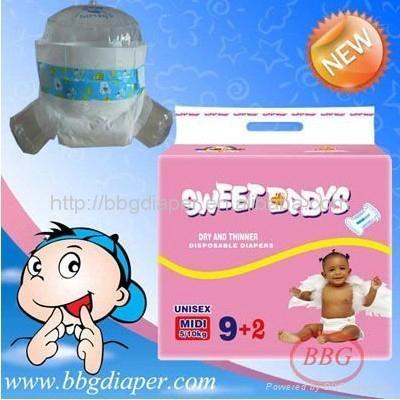 Baby Diaper 3