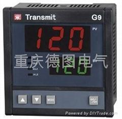 成都G9-120-R/E-A1數碼溫控器