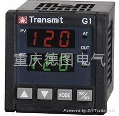 TransmitG1-120-R/E-A1漂亮經濟型溫控器