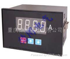 重慶德圖單相電流表DTU4I-2P1 DTU4I-1P1