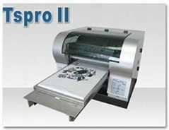 数码服装图案彩印机