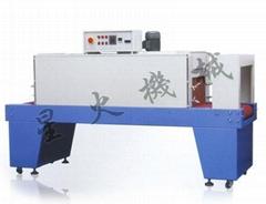 PE膜收縮包裝機