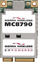Embedded modules hspa wireless
