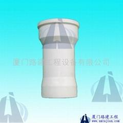 PVC泄水管單箱梁