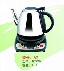 water kettles