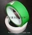Masking tape, High temperature masking