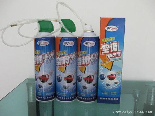 汽车空调清洗剂