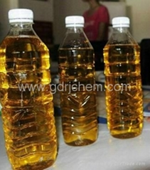 Used cooking Oil for making biodiesel