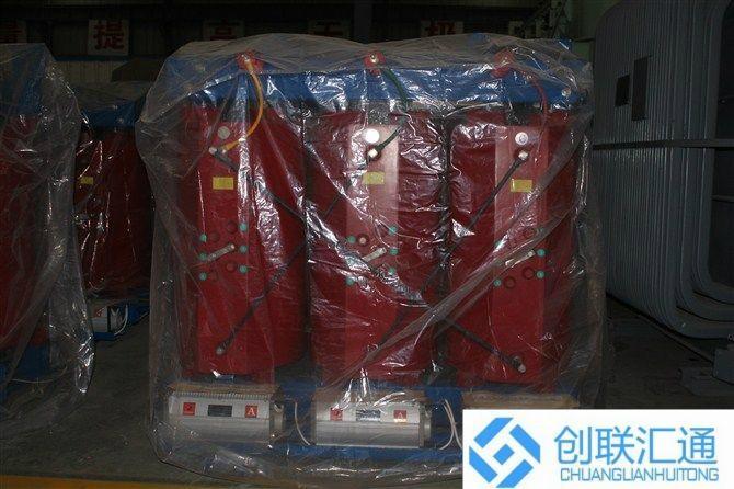三门峡市干式变压器厂家直销 1