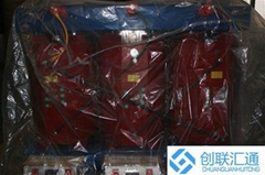南陽市干式變壓器廠家直銷