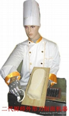 厨师外形刀削面机器人